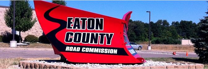 imgEaton County Road Commission
