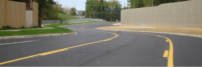 Eaton County Road Commission > Home